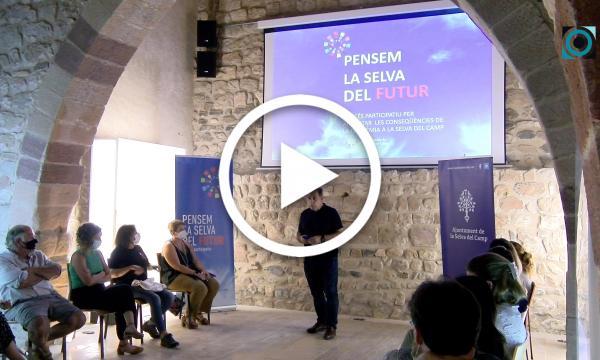 """El pla local """"Pensem la Selva del futur"""" presentarà les conclusions del procés participatiu amb una sessió de retorn"""