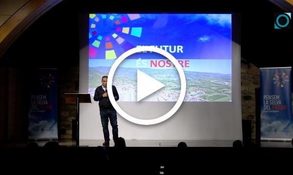 """L'Ajuntament presenta les conclusions del pla participatiu """"Pensem la Selva del futur"""""""
