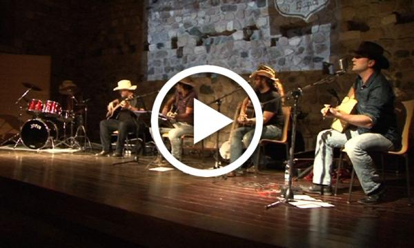 Festa Major. Concert Sureño
