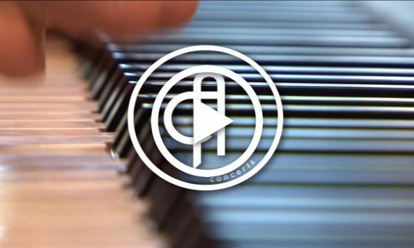 Concerts a l'Àtic: L'Affaire Quartet