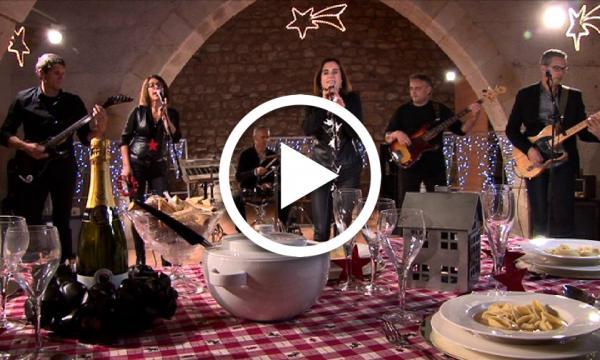 'Esperem el Nadal' amb Casablú