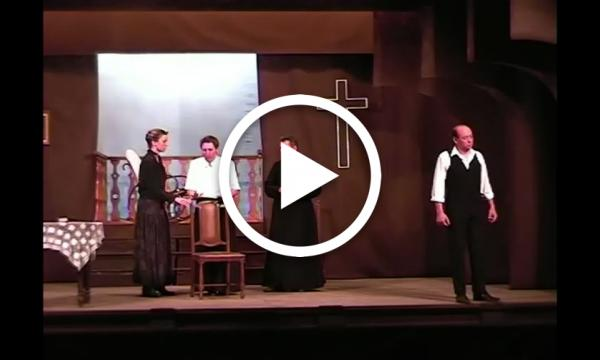 """Teatre: """"Aigües encantades"""" (2002)"""