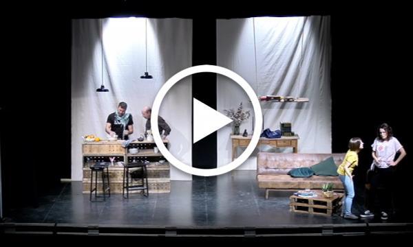 "Teatre: ""Burundanga"" (2019)"