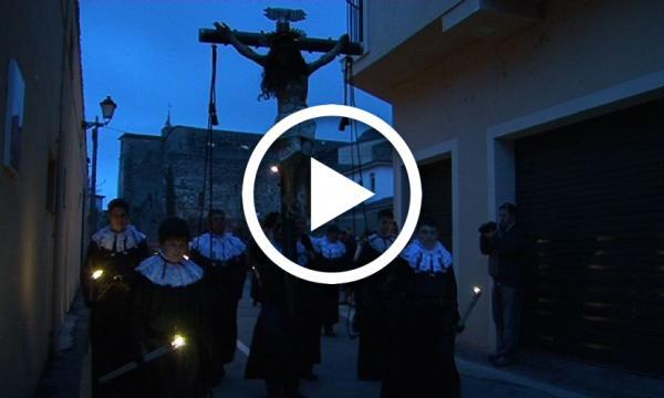 Via Crucis al Calvari