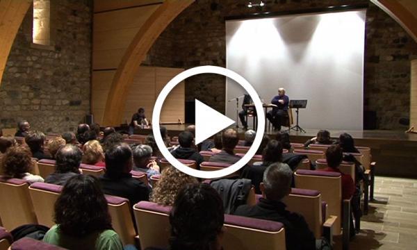 Presentació del documental sobre el general Moragues