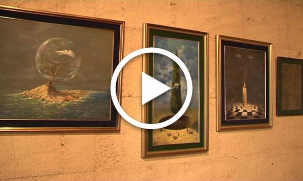"""Exposició """"Pau Casals i l'exili"""""""