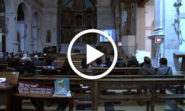 Festa Major. Concert d'orgue