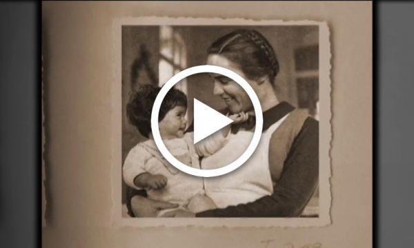 """Inauguració de la mostra """"La Maternitat d'Elna"""""""