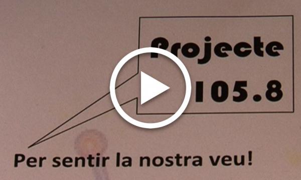 Projecte 105.8