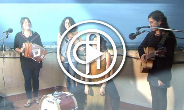 Concerts a l'Àtic: Roba Estesa