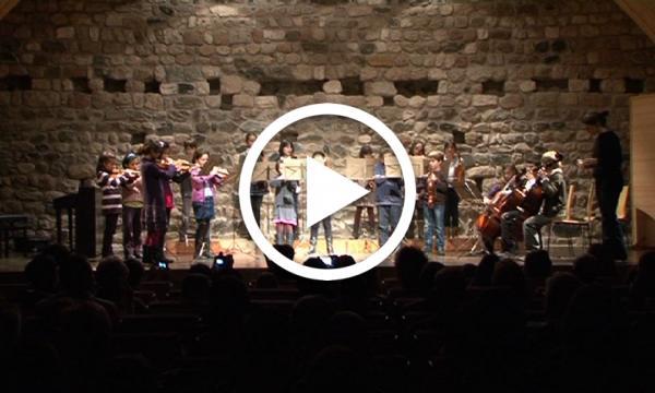 Concert de Nadal Escola de Música