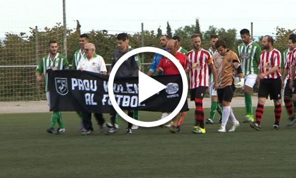 FC La Selva. Torna la Lliga
