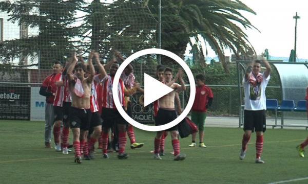 FC la Selva. Partits 3 i 4 de març