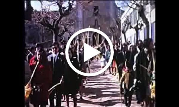 Festivitats selvatanes (anys 60)