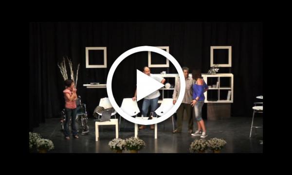 """Teatre: """"Fuita"""" (2010)"""