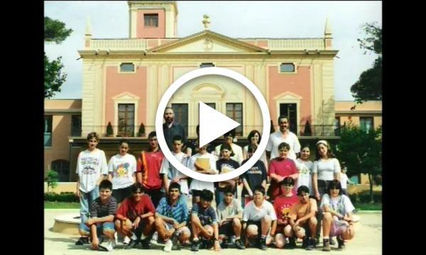 Reportatge del 10è aniversari de l'institut Joan Puig i Ferreter