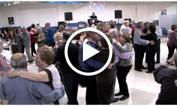 Segell Selvatà: Associació de Jubilats i Pensionistes (Capítol 14)