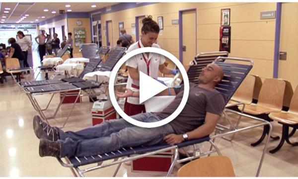 Segell Selvatà: Donants de sang (Capítol 15)