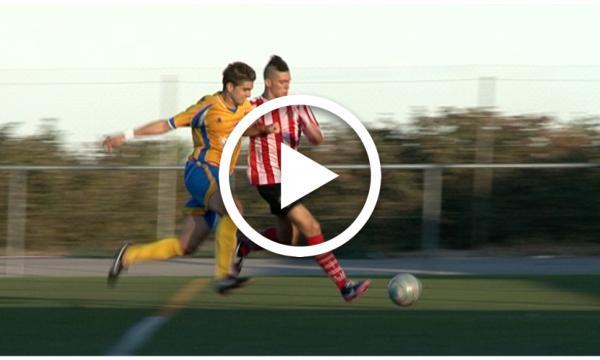 Segell Selvatà: Futbol Club La Selva (Capítol 19)
