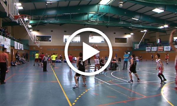 Segell Selvatà: Club de Bàsquet La Selva (Capítol 3)