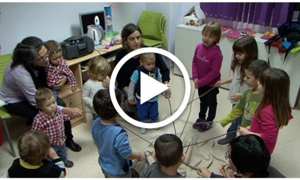 Segell Selvatà: Descobreix, grup de suport a la lactància materna (Capítol 8)