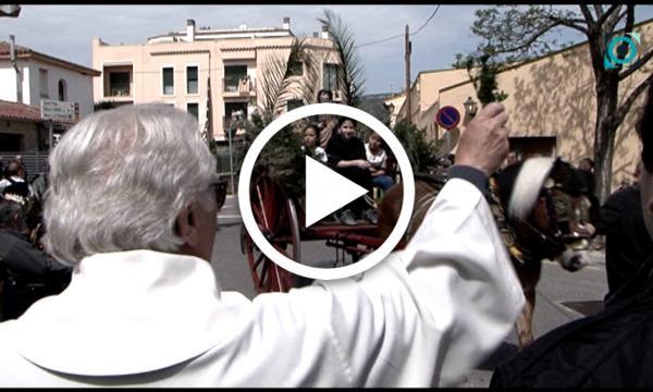 Segell Selvatà: Antiga Confraria de Sant Antoni (Capítol 37)