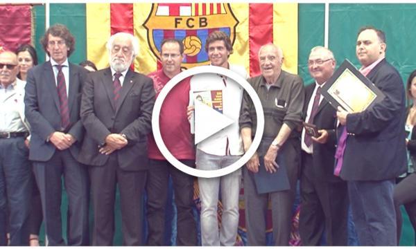 Segell Selvatà: Penya Barcelonista (Capítol 38)
