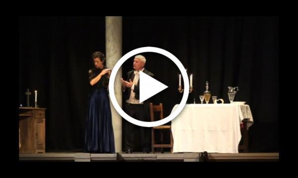 "Teatre: ""Tosca"" (2011)"