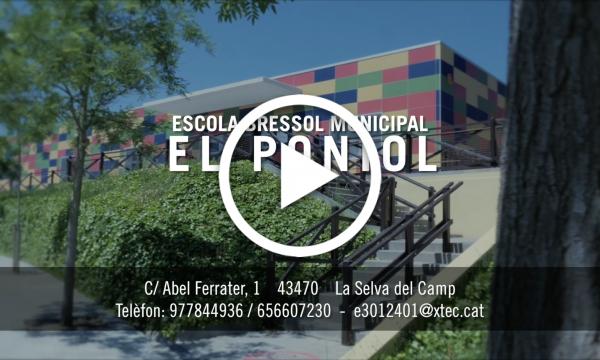 Portes obertes virtuals - El Poniol