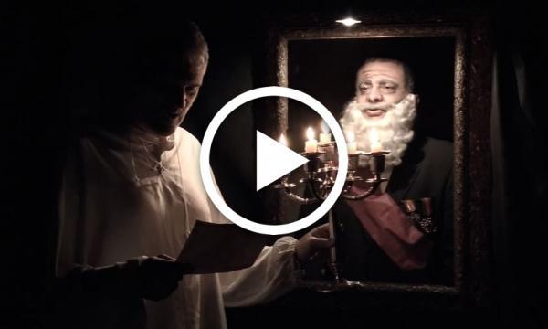 """Teatre: """"Història de la por"""" (2017)"""