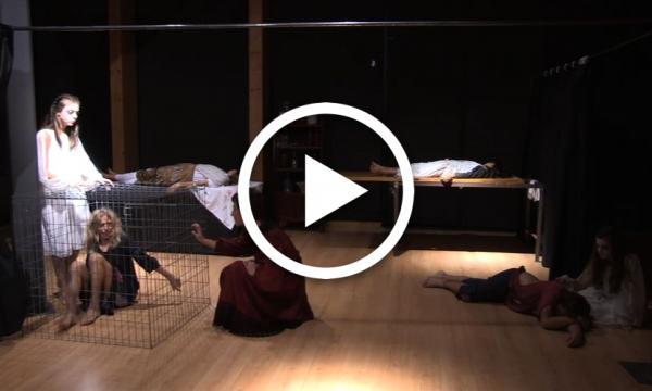 """Teatre: """"Història dels assassins"""" (2018)"""
