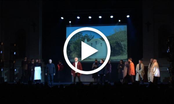 La Passió de la Selva del Camp (2018)