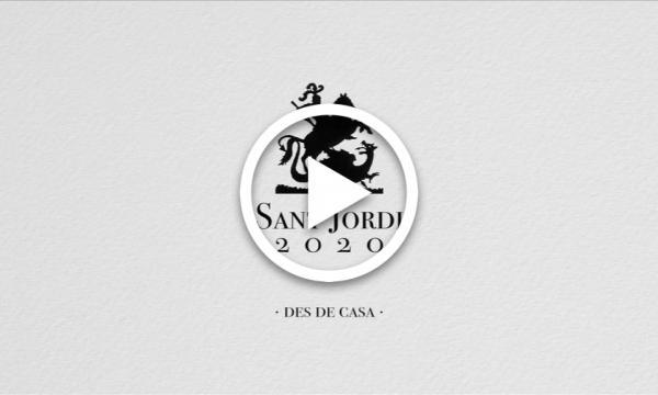 Sant Jordi 2020 | Les rondalles d'Andersen