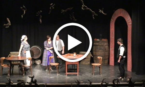 "Teatre: ""Les vinyes del Priorat"" (2015)"