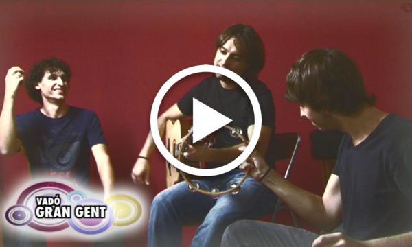 Videoclip Vadó - Gran Gent